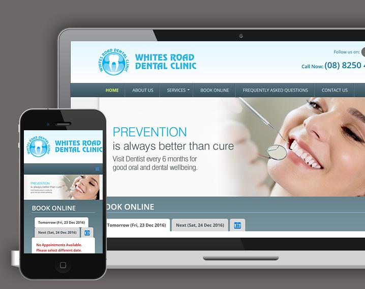 Whites Road Dental Clinic