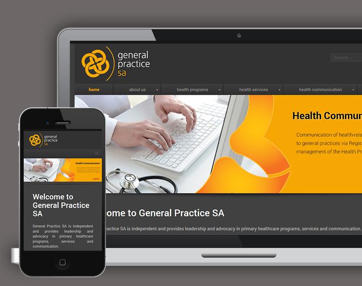 General Practice SA