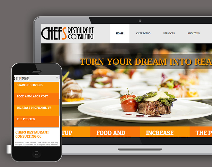 Chef's Restaurant Consulting